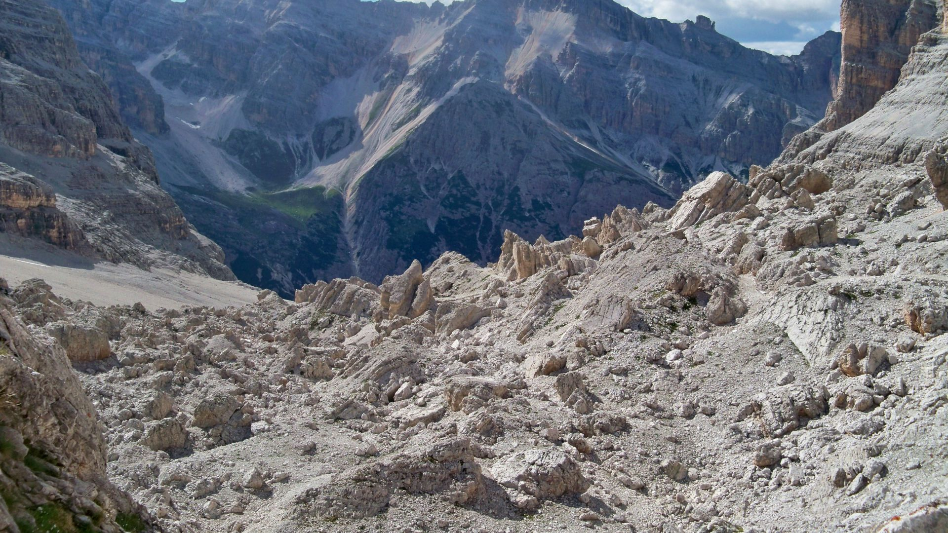 Image: Val Travenanzes